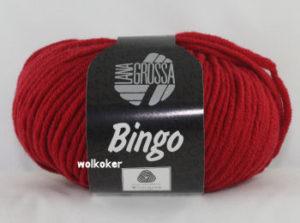Bingo 044 warm rood-0