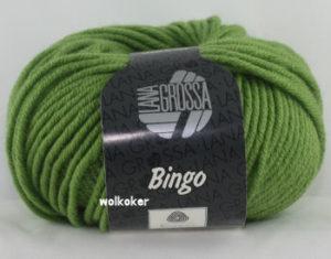 Bingo 088 groen-0