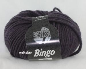 Bingo 140 donker oud paars-0