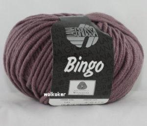 Bingo 142 oud roze-0