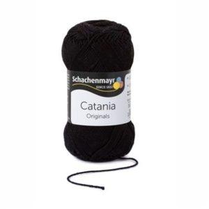 Catania 110 zwart-0