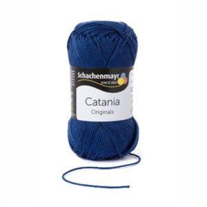 Catania 164 donker jeansblauw-0