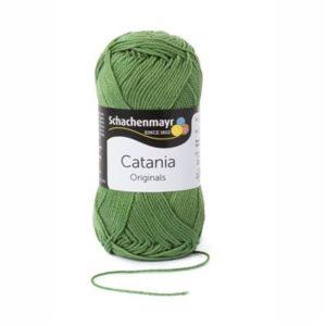 Catania 212 licht olijfgroen-0