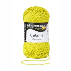 Catania 245 geel groen-0
