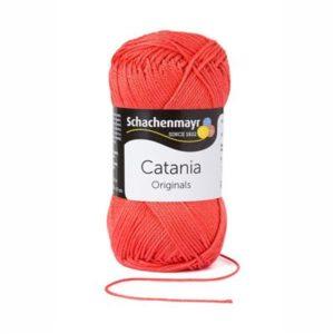 Catania 252 zacht oranje rood-0