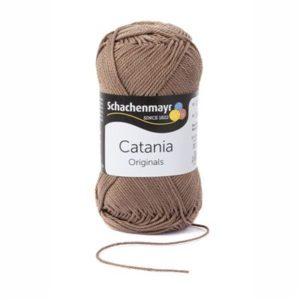 Catania 254 donker beige-0