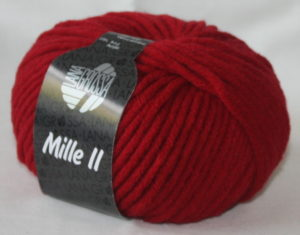 Mille ll 009 rood-0