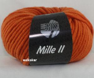 Mille ll 051 warm oranje-0