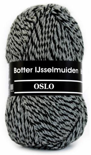 Oslo Botter IJsselmuiden 07 zwart grijs-0