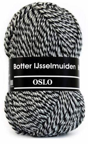 Oslo Botter IJsselmuiden 08 zwart wit grijs-0