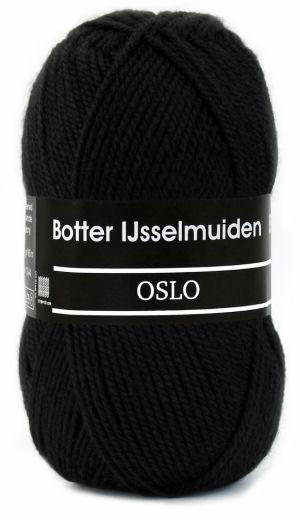 Oslo Botter IJsselmuiden 09 zwart-0