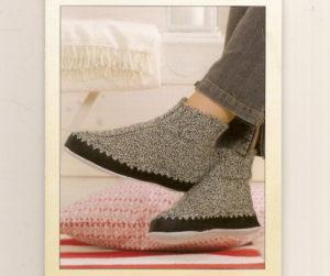 Leren zolen voor pantoffels of sokken, diverse maten-0