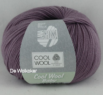 Cool Wool Baby 223 mauve