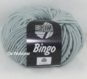 Bingo 146 grijs-0
