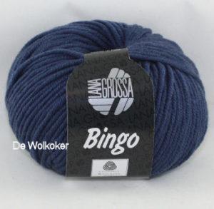 Bingo 147 donker jeans-0