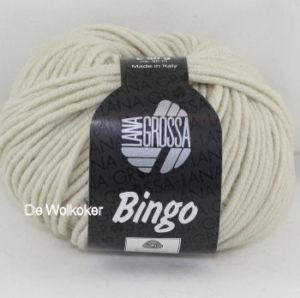 Bingo 152 licht beige-0