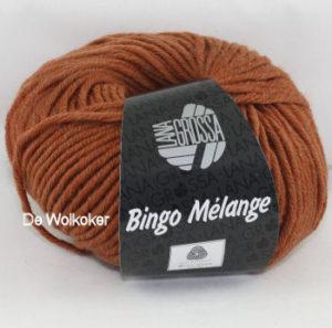 Bingo Melange 222 cognacbruin-0