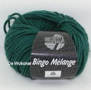 Bingo Melange 224 flessengroen-0