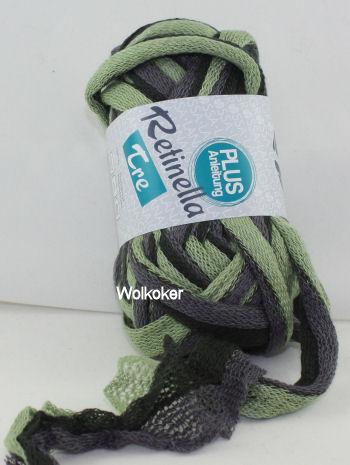 Retinella Tre 305 groen l grijs d grijs-0