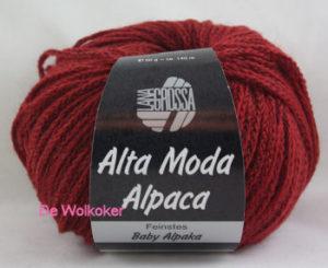 Alta Moda Alpaca 31 rood/oranje-0