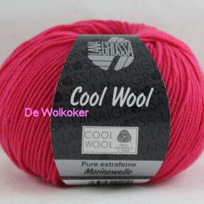 Merino Cool Wool 2007 fuchsia-0