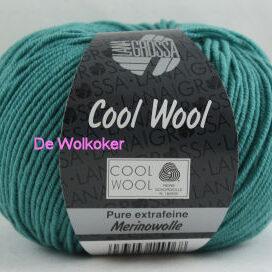 Merino Cool Wool 2008 groen-0