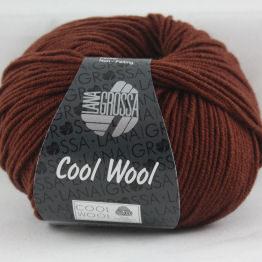 Merino Cool Wool 2016 bruin-0