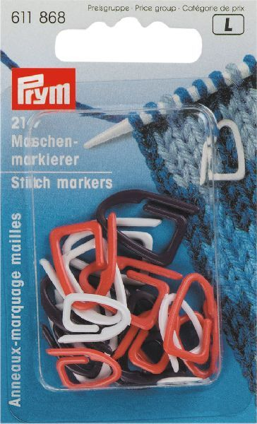 Stekenmarkeerders prym-0