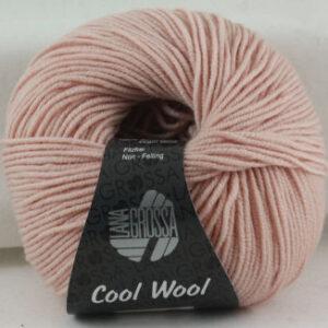 Merino Cool Wool 2018 heel zacht roze-0