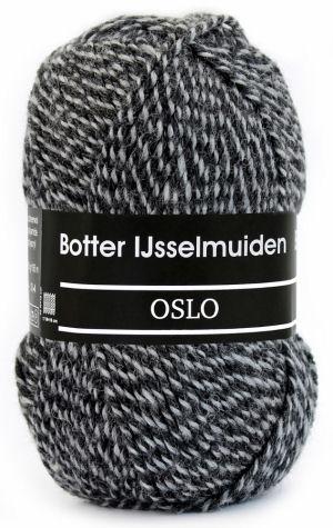 Oslo Botter IJsselmuiden 37 antraciet grijs-0