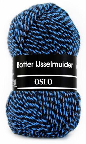 Oslo Botter IJsselmuiden 96 blauw donkerblauw-0