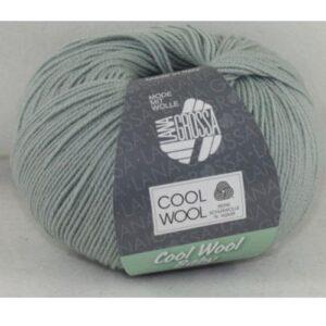 Cool Wool Baby 247 mintgroen