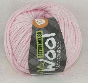 Mc Wool 80 cotton mix 531 babyroze-0