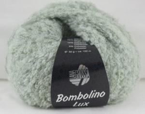Bombolino Lux 007 zacht mintgroen-0