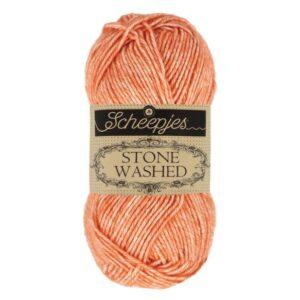 Scheepjes Stonewashed 816 Coral