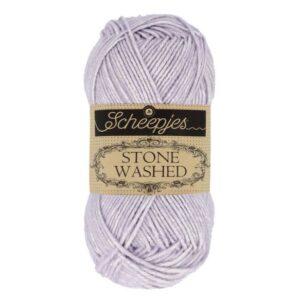 Scheepjes Stonewashed 818 Lilac Quartz