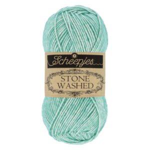 Scheepjes Stonewashed 828 Larimar