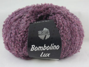 Bombolino Lux 003 zacht aubergine-0