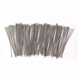 Kumihimo kettelstiften 45mm 1007-0