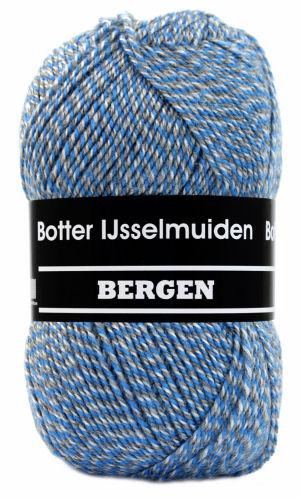 Bergen Botter IJsselmuiden 095 blauw grijs wit-0