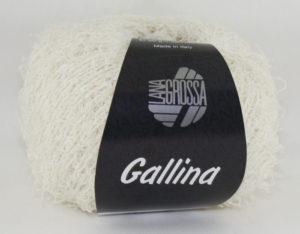 Gallina 002 ecru-0