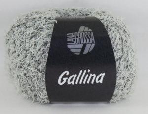 Gallina 014 grijs-0