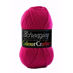 Colour Crafter 1827 Drachten (Rozerood)