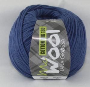 Mc Wool 130 cotton mix 138 denim-0