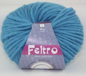 Feltro 042 Aqua-0