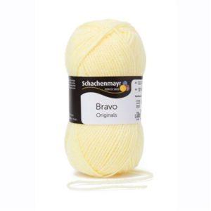 Bravo 8361 Lemon-0