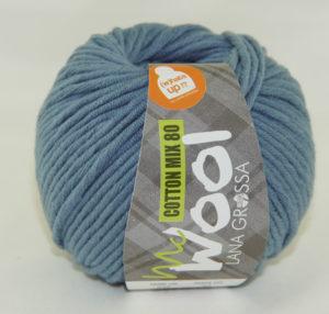 Mc Wool 80 cotton mix 545 jeans-0
