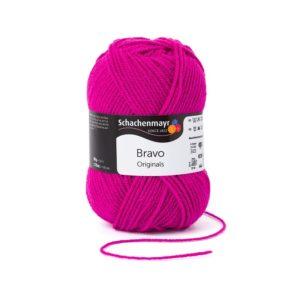 Bravo 8350 Power Pink-0