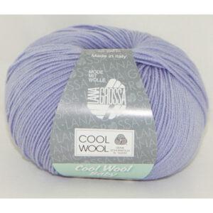 Cool Wool Baby 259 lavendel