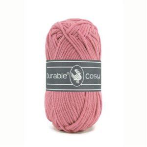 Durable Cosy 225 vintage pink-0